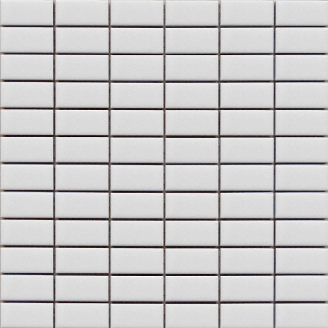 white ceramic mosaic tile kitchen backsplash bathroom wall tiles