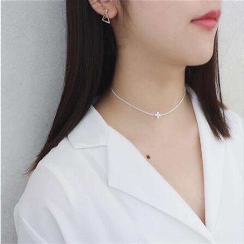 Jsping իսկական ստերլինգ արծաթագույն - Նուրբ զարդեր - Լուսանկար 3