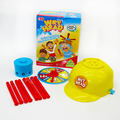 Wet Head Game Wet Hat water challenge Jokes&Funny Toys roulette game kid toys