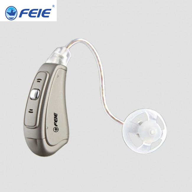 China mini hearing aid ,digital programmable hearing aid ,wholesale hearing aid RIC MY-19 free shipping devices for hearing mini digital hearing aid voice recorder minds aparelho auditivo 6 canais s 16a free shipping