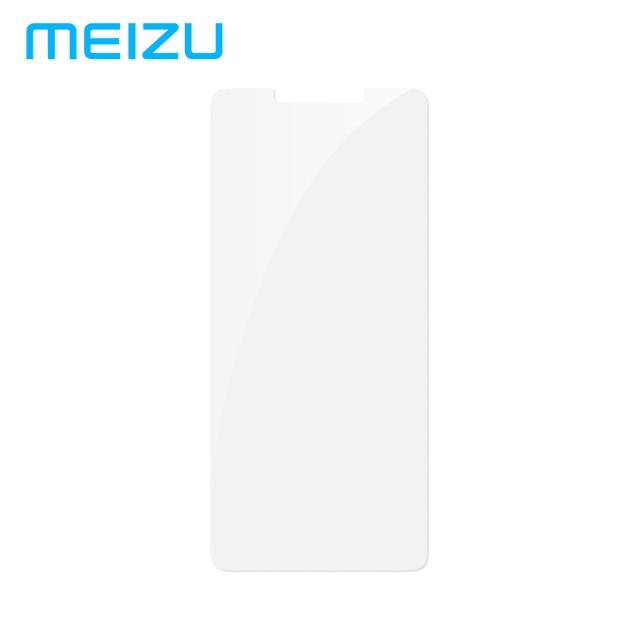 Оригинал Meizu телефон фильм Экран протектор Защитная пленка высоким коэффициентом пропускания для Meizu M6s