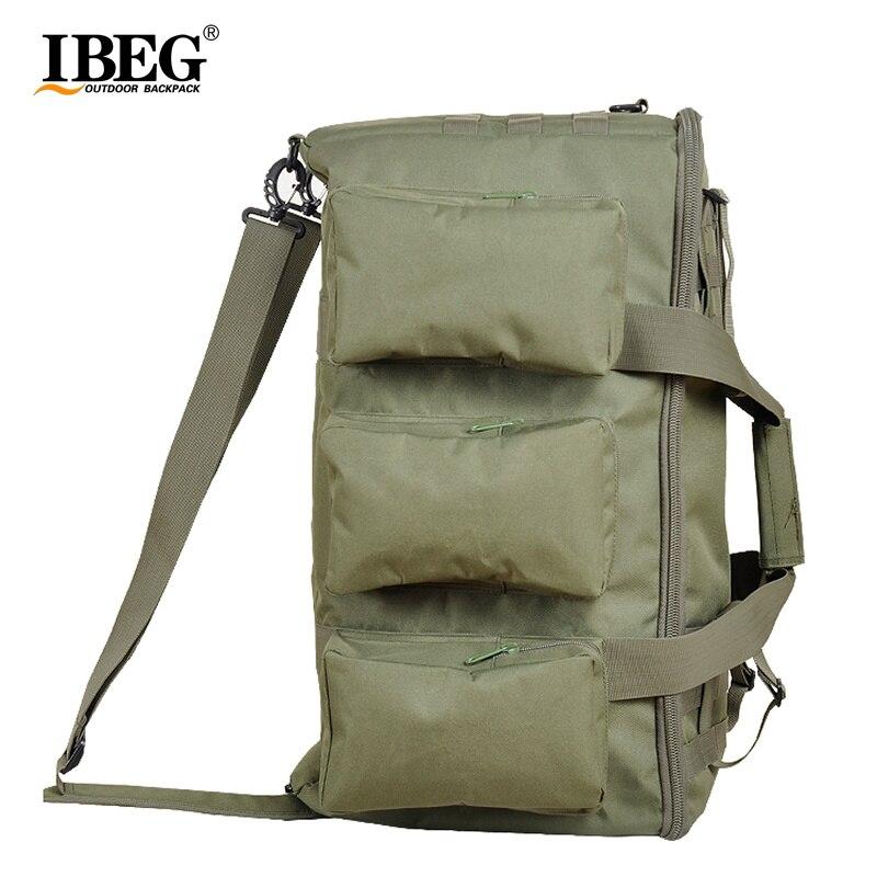 Prix pour Haute qualité Hommes Armée Militaire Sac À Dos Molle Camping Trekking Camouflage Sac de Voyage Sac À Dos