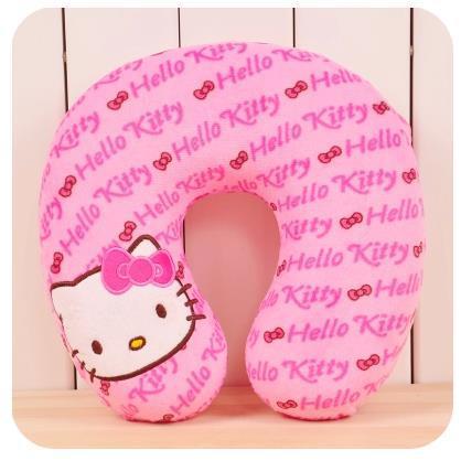 950e46483 ... Hello Kitty Neck Pillow Photos Table and Pillow Weirdmonger.Com. 2019