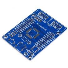 10pcs ATmega16/ ATmega32/ Development Board / Learning Board / Core Board / PCB Empty Board