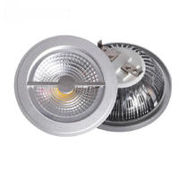 Dimmable 15W G53/GU10 LED AR111 spotlight lamp led AR111 lighting ES111 LED spotlight bulb lamp AC110V / AC220V Free shipping
