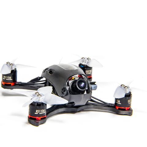 EMAX Babyhawk Race RS1106 40 Channel 5.8g VTX switchable 25/200mw Micro CCD Sensor Camera for FPV drone original emax babyhawk spare part 5 8g 40ch 800tvl 25 200mw switchable vtx aio 520tvl cmos fpv mini camera for rc models