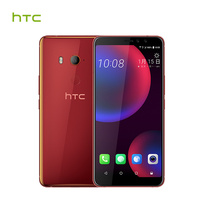 Original HTC U11 EYEs 4G LTE Mobile Phone 4GB ROM 64G RAM Snapdragon 652 Octa Core