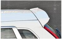 Подходит для HONDA 2014 fit АБС высококачественный спойлер крыло заднего крыла различных цветов