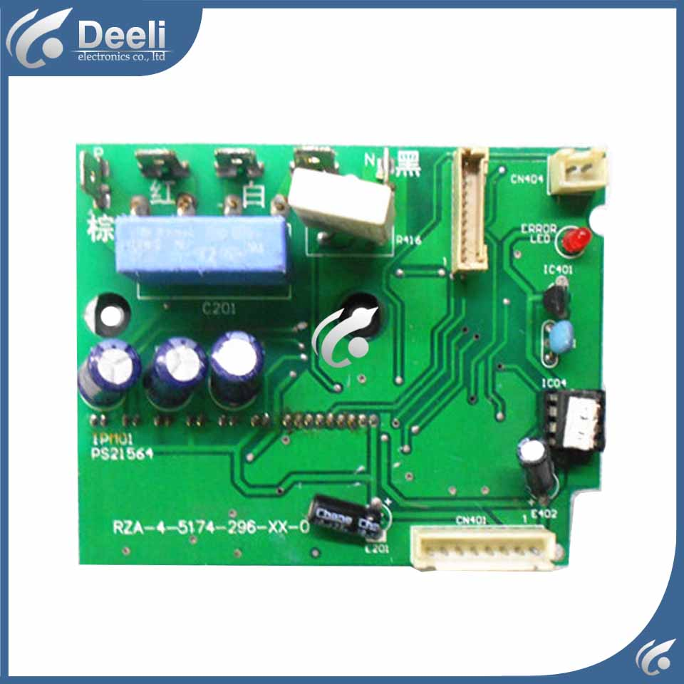 95% new good working for air conditioning Computer board RZA-4-5174-296-XX-0 used control board95% new good working for air conditioning Computer board RZA-4-5174-296-XX-0 used control board