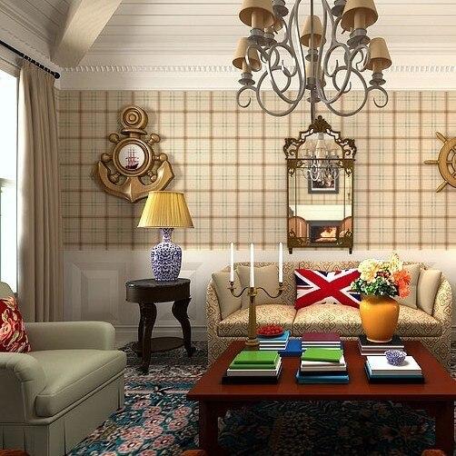 Diy Living Room Wall Mould