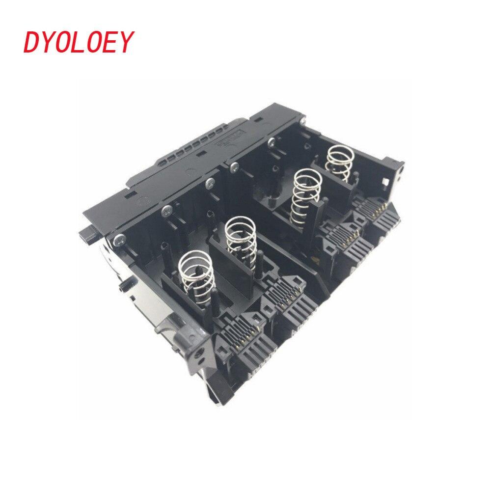 DYOLOEY QY6-0087 Printhead for Canon IB4020 IB4050 IB4080 IB4180 MB2020 MB2050 MB2320 MB2350 MB5020 MB5050 MB5080 MB5180 5310 qy6 0087 printhead print head for canon ib4020 ib4050 ib4080 ib4180 mb2020 mb2050 mb2320 mb2350 mb5020
