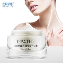 PILATEN Anti Wrinkle Neck Cream Anti Aging Firming Neck Whitening Skin Care Facial Lifting Firming Powerful Moisturizing 50g New