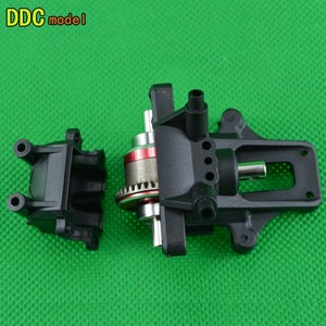 Image 5 - Feiyue FY 01 FY 02 FY 03 FY 04 FY 05 FY 06 FY 07 FY 08 1/12 RC Car Parts Upgrade front and rear differential box gear