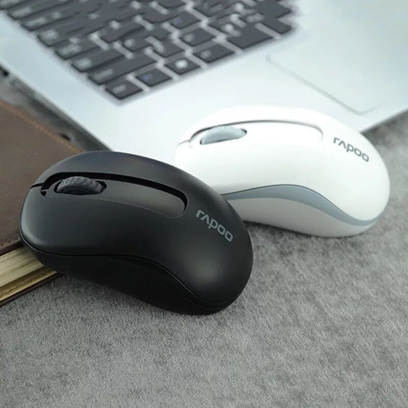 Original-Rapoo-M217-Optical-Silent-Wireless-Rechargeable-Mouse-2-4G-Reliable-1000DPI-Mini-Mouse-For-Computer (4)