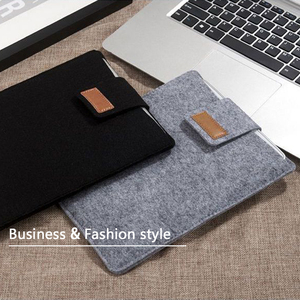 Tablet Sleeve Pouch For Samsung Galaxy Tab Advanced 2 T583/Note 8.0 10.1 GT N5100 P600/Tab E 9.6 A 10.1 S2 S3 S4 Case Cover Bag(China)