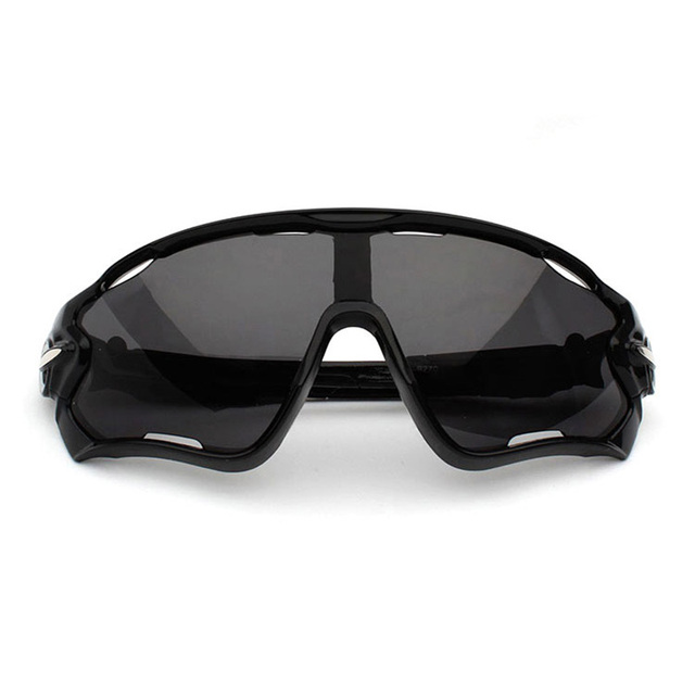 New UV400 Cycling Eyewear Bike Bicycle Sports Glasses Hiking Men Motorcycle Sunglasses Reflective Explosion-proof Goggles