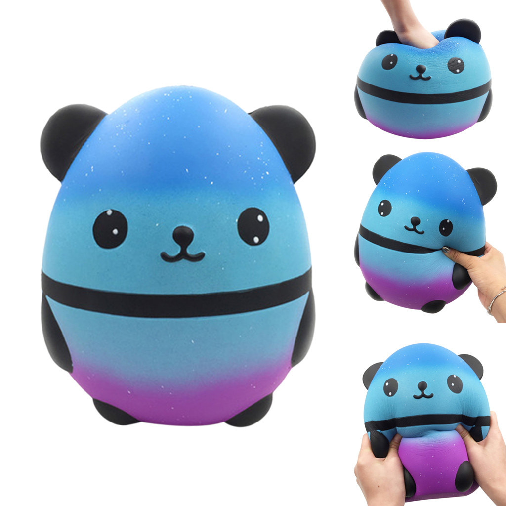 Toys & Hobbies Relax Toys Stress Reliever Scented Poopsie Slime Surprise Super Slow Rising Kids Toy Animal Dinosaur Squeeze Toy Amusing D300124