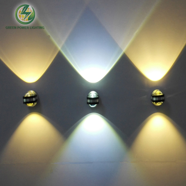 Wall Sconces Near Tv : Aliexpress.com : Buy Indoor decorative wall mounted led wall light,led corner light,led path ...