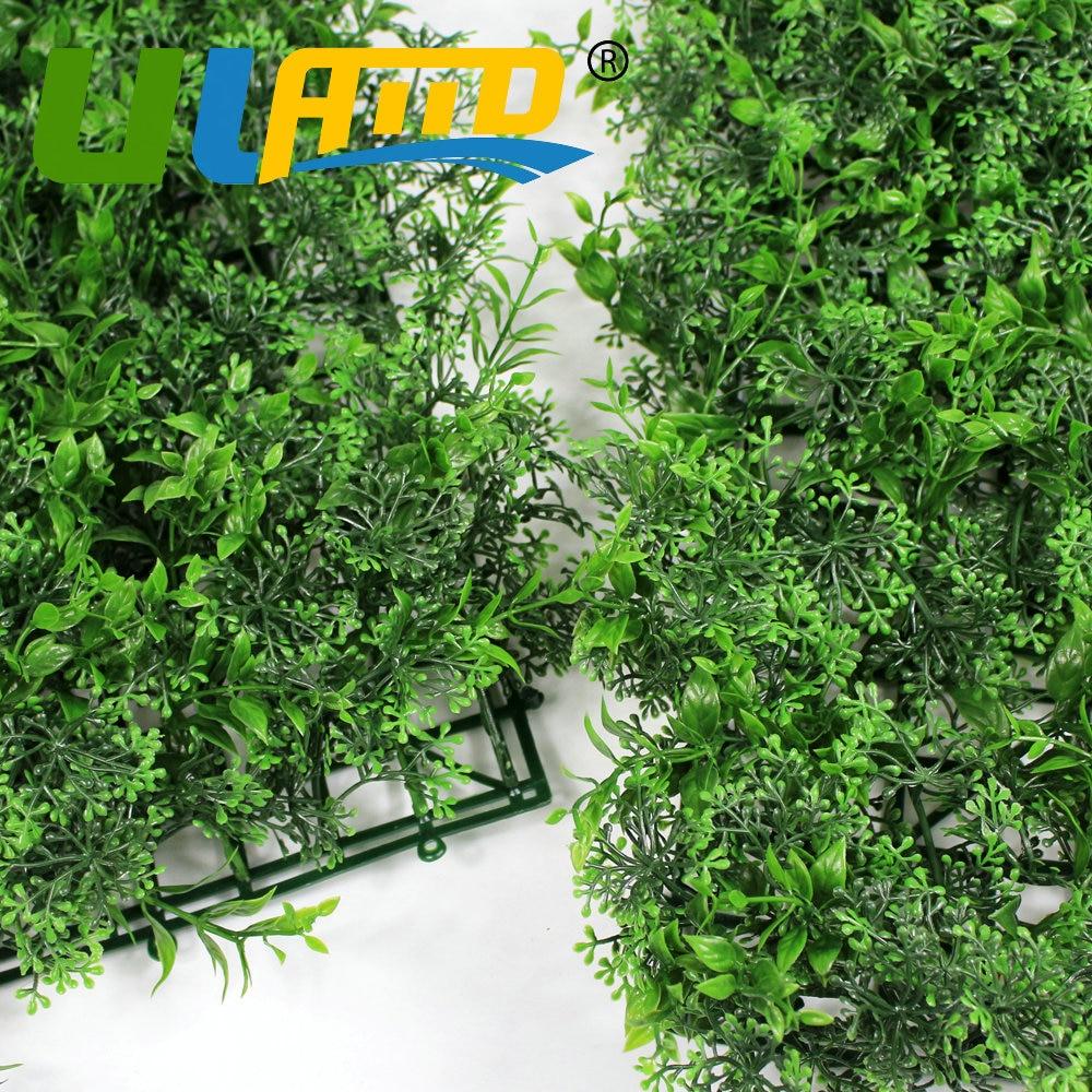 Piante Per Recinzioni Giardino.Artificiale Recinzione Del Giardino Traliccio Pannelli Piante Per