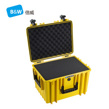 Tool case toolbox camera bag Impact resistant sealed waterproof protective case security tool equipment  with pre-cut foam