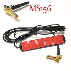 3G 4G LTE antena 3dbi 3 metros de extensão do cabo com MS156 para Yota LU150
