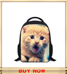 cat kids bag