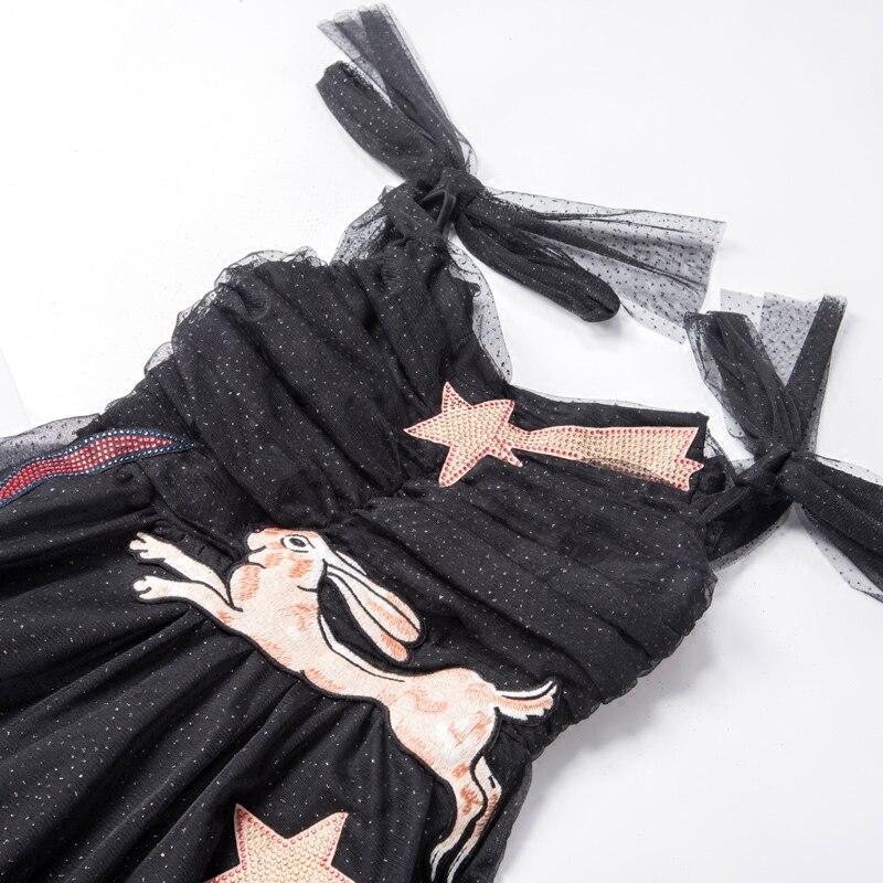 En Fronde Robes Étoile Et Dentelle Scintillantes Doux Brodée Nouvelle Paillettes Étoiles nYOxH6zH7q