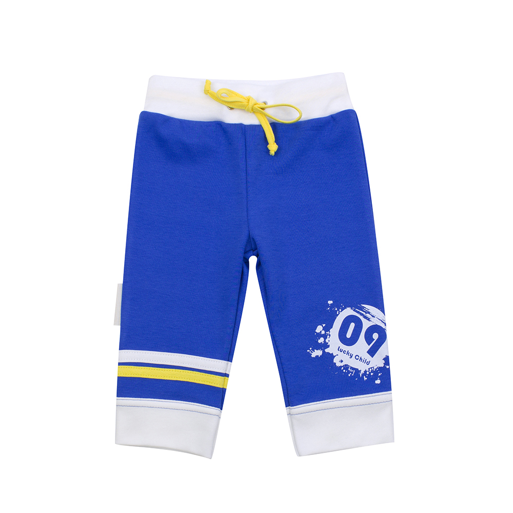 Pants Lucky Child for boys 19-14 (3M-18M) Leggings Hot Baby Children clothes trousers