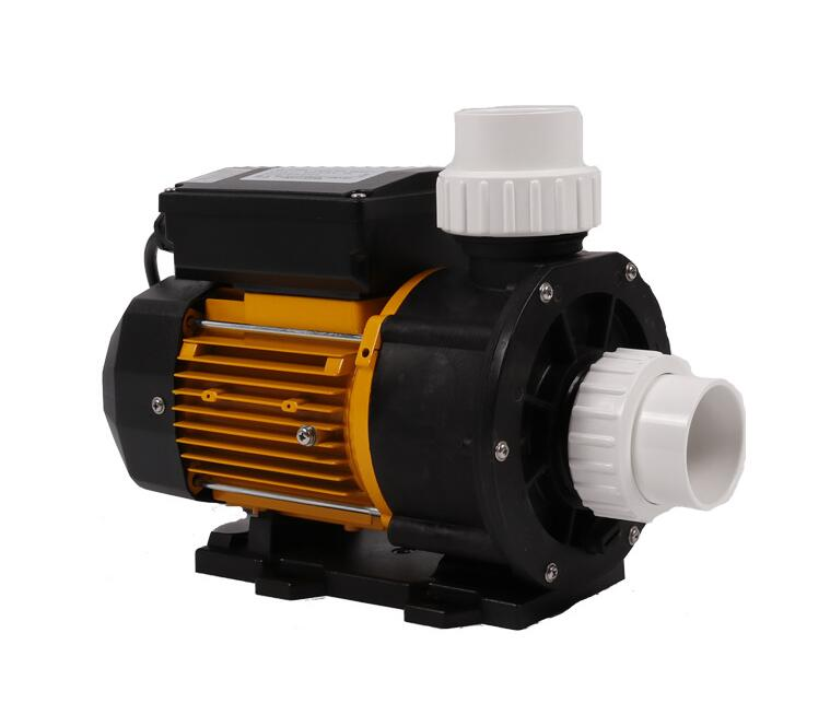 Swimming Pool Water Pump Whirlpool, Spa, Aquaculturel Sea Water Pump Circulation Pump For Fish Pond Seafood Pool TDA75/TDA50