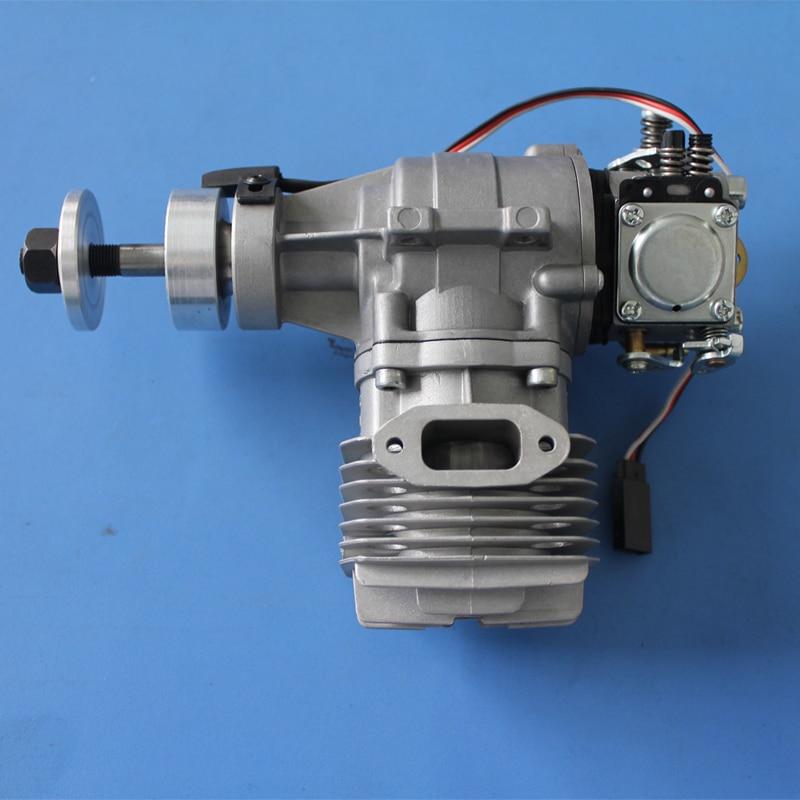 XYZ 20CC Gasoline Engine / Petrol Engine for RC Airplane xyz 53s ts 53cc double cylinder two stroke gasoline engine petrol engine for rc airplane
