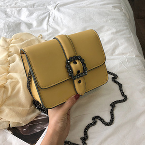 Female Crossbody Bags For Women 2019 High Quality PU Leather Luxury Handbags Designer Sac A Main Ladies Shoulder Messenger Bag