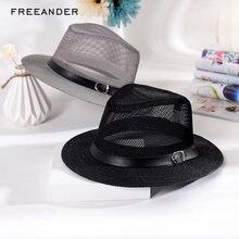 Freeander 2018 новые модные шляпы ведро для женщин мужчин рыбалки