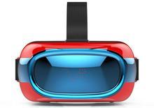 โรงงานโดยตรงVRเครื่องแบบบูรณาการแว่นตา3Dสเตอริโอโรงละครแว่นตา3Dเสมือนจริงเกมหมวกกันน็อค