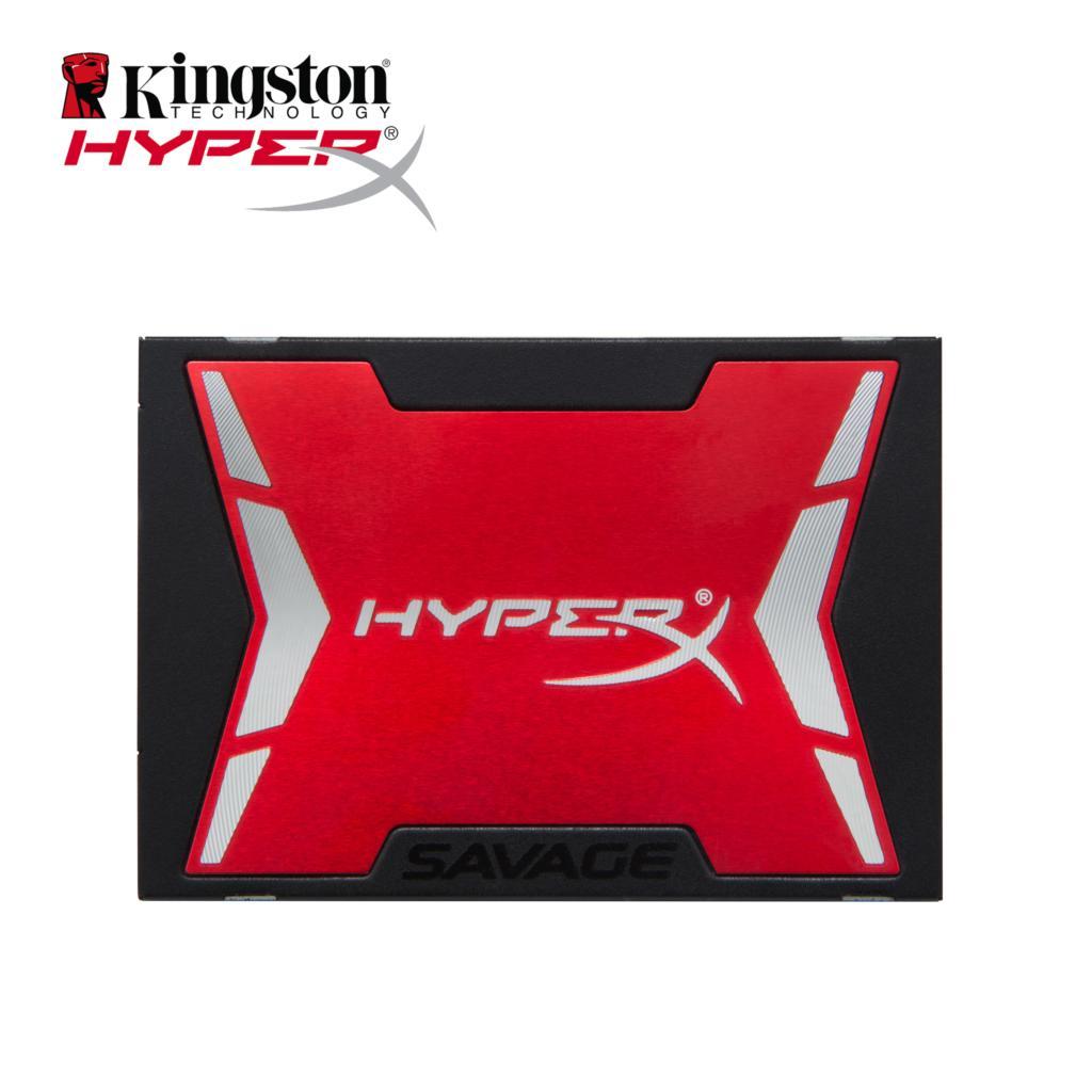 Kingston 240 GB 480 GB HyperX Savage SSD 2,5