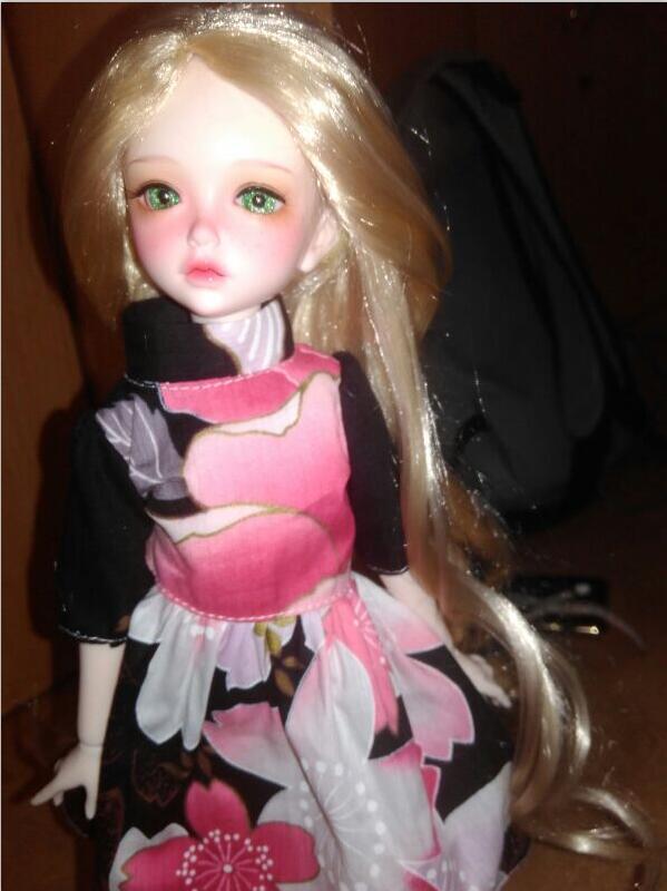 Hot Sale New Arrival 1/6 BJD Doll BJD/SD Fashion Lonnies Doll кукла bjd dc doll chateau 6 bjd sd doll zora soom volks