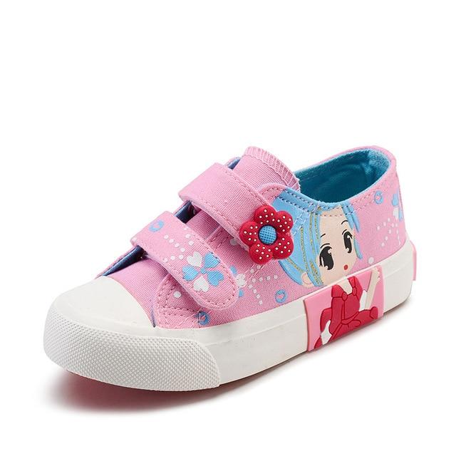 Kezrea Little Girl Sneakers Cute Shoes For Girls White Tennis Little Girl  Cool Sneaker Pink Sneakers For Kids Girl fc822f5e7257