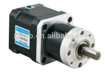 42mm series-FY42EC220A Planetary gear stepper motor (two phase) цена и фото