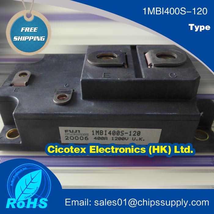 1MBI400S-120 400S-120 MODULE IGBT1MBI400S-120 400S-120 MODULE IGBT