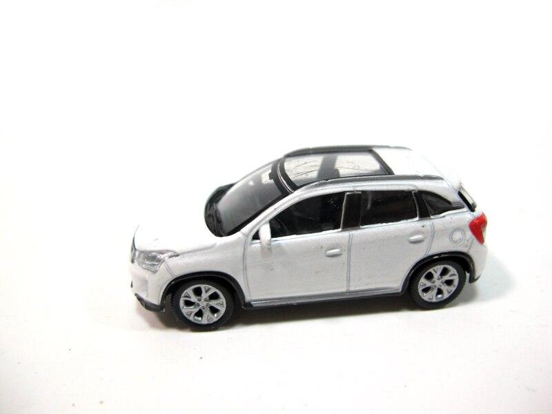 Majorette MIP Diecast Car Sealed Blue AUDI A1