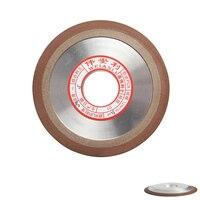 Diamond Grinding Wheel 125 10 32 8mm Polishing Wheels 150 180 240 320 400 Grain Grinding