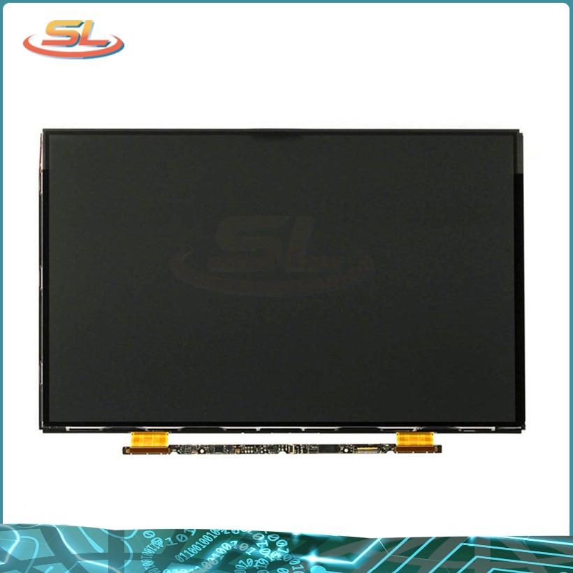 Nouvel écran LCD d'origine pour ordinateur portable A1369 pour MacBook Air 13 ''2010-2012 ans
