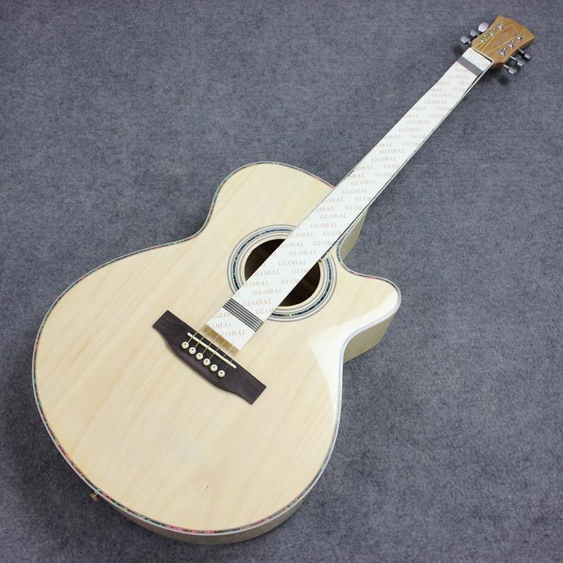 Sports & Entertainment Xfdz Guitar Accessories Guitar Wood Guitar Fingerboard Folk Guitar Rose Wood Fingerboard