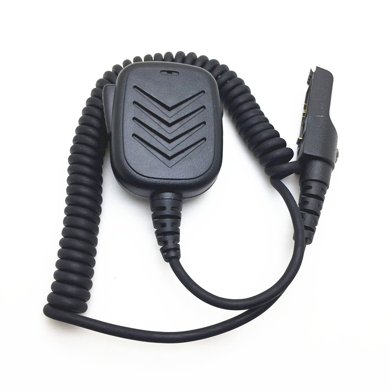 MIC For Motorola Walkie-talkie ASTRO SABER Handphone Digital Walkie-talkie