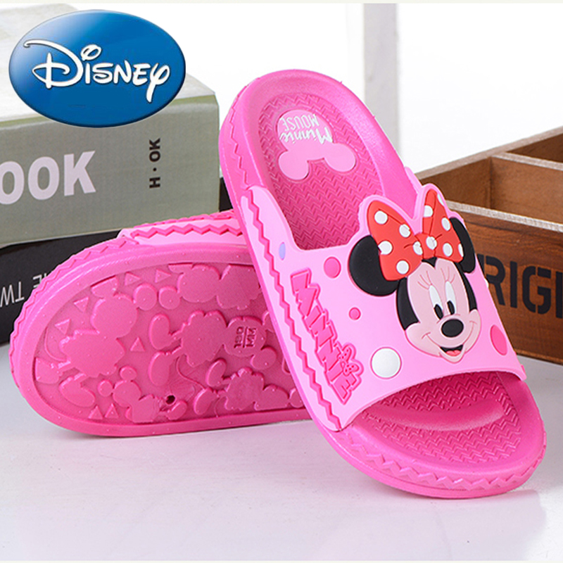 Chica Zapatos Nueva Y Minnie Mickey Playa 2018 Disney Niños FOwqOdT0
