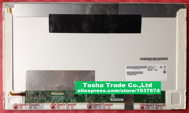 B173RTN01.1 For Acer V3-772  Laptop LED LCD Display Screen 30PIN Original rovertime rovertime rtn 42 ls