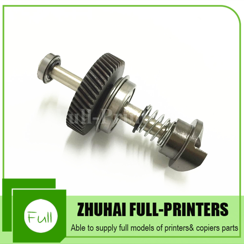2 SETS New Compatible Fuser Drive Gear Assembly for Xerox DC4110 4112 4127 DC1100 D95 D110
