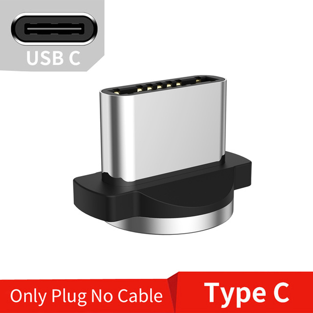 Only Type C Plug