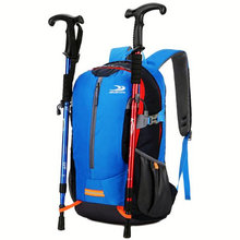 40L Водонепроницаемый Оксфорд открытый альпинизм рюкзак мужчин и женщин багаж сумка для хранения Легкий рюкзак Трекинговые Сумка