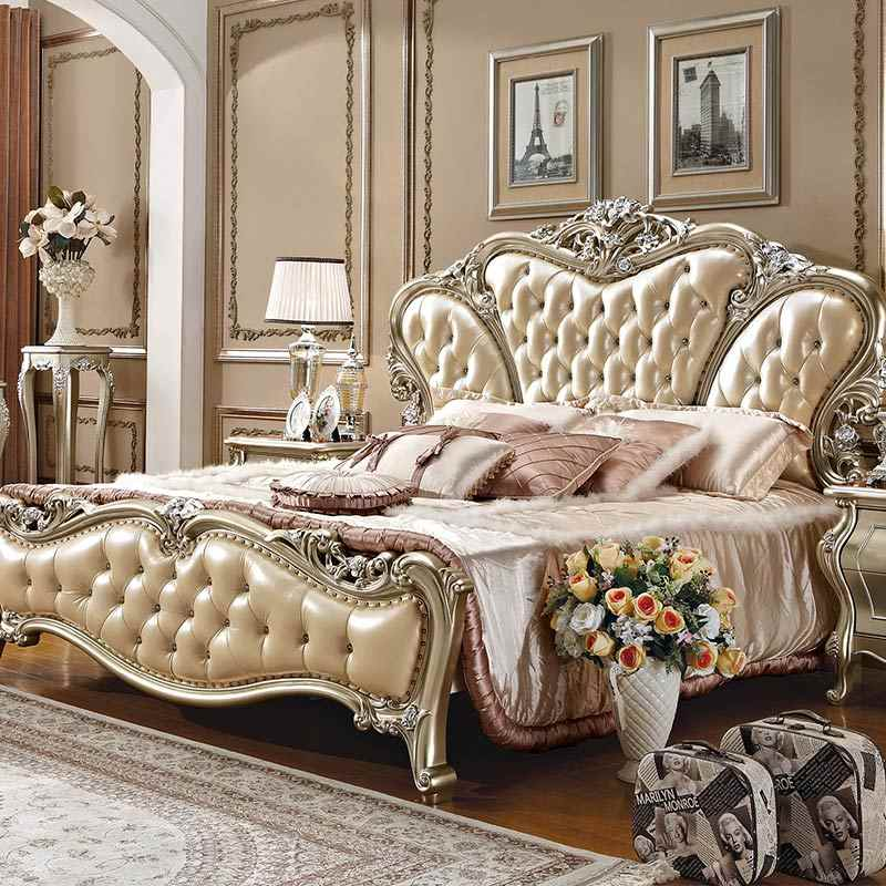French Style Bedroom Furniture Modern with Remodeling Old House