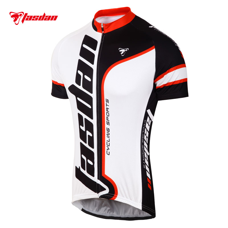 Tasdan Cycling Wear Cycling Jersey Top Quality Cycling Clothes Quick Dry Bike Bicycle Cycling Clothing for Men martin lemon mens top sleeve cycling jersey bike shirt cycling clothing ilpaladin